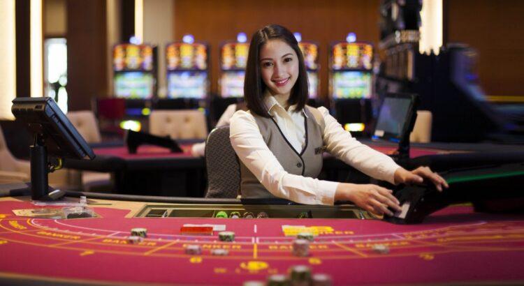 Casinoper Lisanslı Bahis Sitesi
