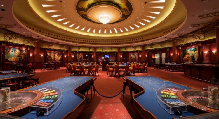 Casinoper Köpek Yarışları Kazanma Taktikleri Nedir