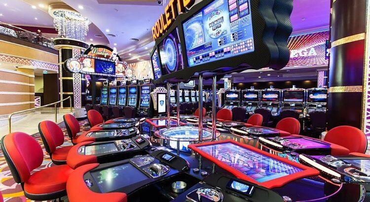 Casinoper VIP Seviyeleri