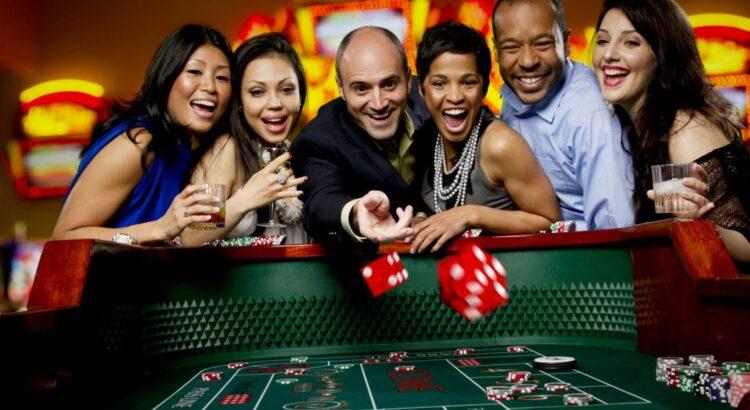 Casinoper Şanslı 7