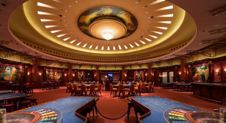 Casinoper Para Çekim İşlemleri Ne Kadar Sürer?