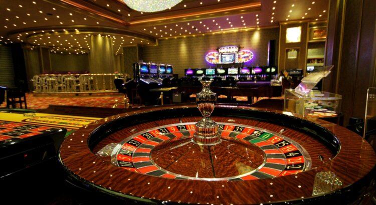 Casinoper Online Casino Sitesi