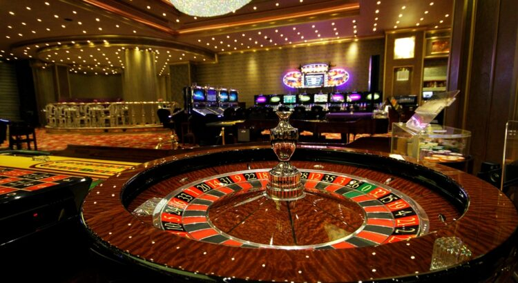 Casinoper Para Çekim İşlemleri