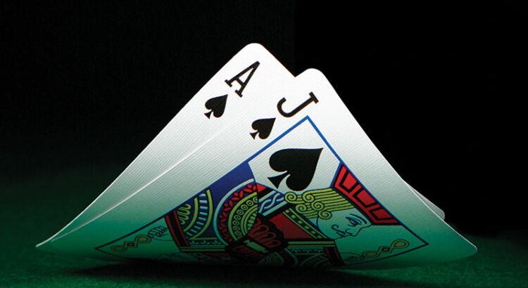 Casinoper Blackjackte Kart Saymak Yasak Mi?