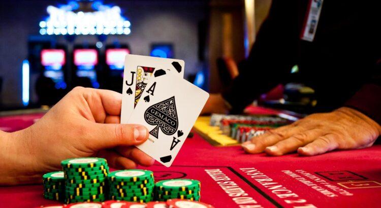Casinoper Blackjackte Kart Sayma Nasıl Yapılır?